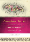 Contentious Liberties Cover