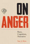 On Anger Cover