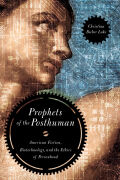 Prophets of the Posthuman Cover