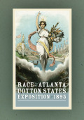 Race and the Atlanta Cotton States Exposition of 1895 Cover