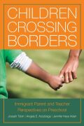 Children Crossing Borders  Cover