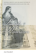 Sounds American Cover