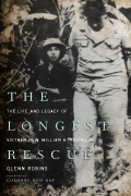 The Longest Rescue Cover