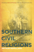 Southern Civil Religions Cover