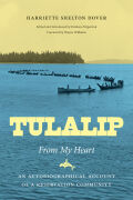 Tulalip, from My Heart cover