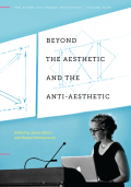 Beyond the Aesthetic and the Anti-Aesthetic Cover
