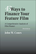 43 Ways to Finance Your Feature Film Cover