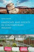 Landscape and Society in Contemporary Ireland Cover