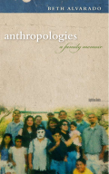 Anthropologies Cover