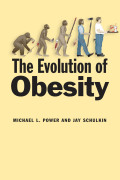 The Evolution of Obesity Cover