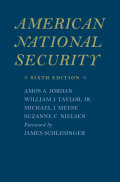 American National Security Cover