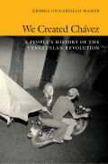We Created Chávez Cover