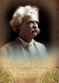 Mark Twain and Human Nature cover