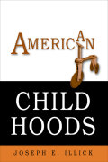 American Childhoods Cover