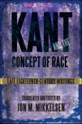 Kant and the Concept of Race Cover