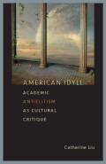 American Idyll Cover