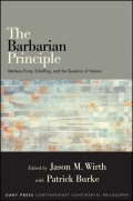 The Barbarian Principle Cover