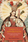 Object and Apparition Cover