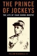 The Prince of Jockeys cover