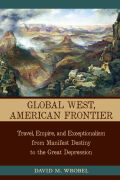 Global West, American Frontier Cover