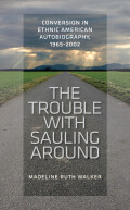 The Trouble with Sauling Around Cover