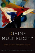 Divine Multiplicity cover