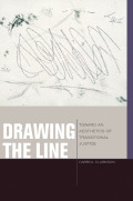 Drawing the Line Cover