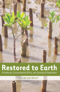 Restored to Earth cover