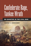 Confederate Rage, Yankee Wrath Cover