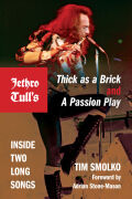 Jethro Tull's Thick as a Brick and A Passion Play Cover