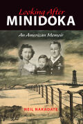 Looking After Minidoka Cover