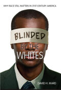 Blinded by the Whites Cover