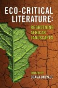 Eco-Critical Literature Cover