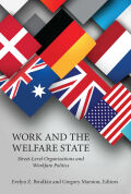 Work and the Welfare State Cover