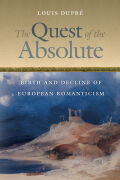 The Quest of the Absolute cover