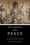 Disturbers of the Peace Cover
