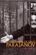 The Cinema of Sergei Parajanov Cover
