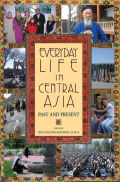 Everyday Life in Central Asia Cover