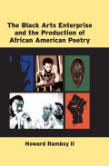 The Black Arts Enterprise and the Production of African American Poetry Cover