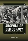The Arsenal of Democracy Cover