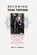Becoming Tom Thumb Cover