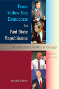 From Yellow Dog Democrats to Red State Republicans cover