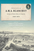 Selected Letters of A. M. A. Blanchet cover