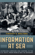 Information at Sea Cover