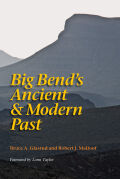 Big Bend's Ancient and Modern Past Cover