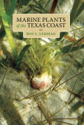 Marine Plants of the Texas Coast Cover