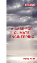 A Case for Climate Engineering Cover