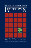 The Man Who Loved Levittown Cover