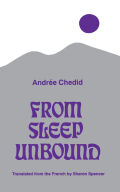 From Sleep Unbound Cover
