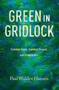 Green in Gridlock Cover